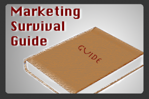 Marketing  Survival Guide for 2013