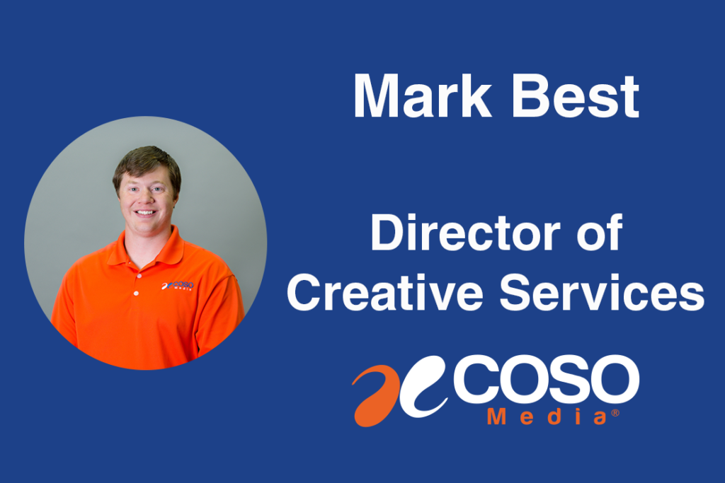 Get To Know the Team-Mark